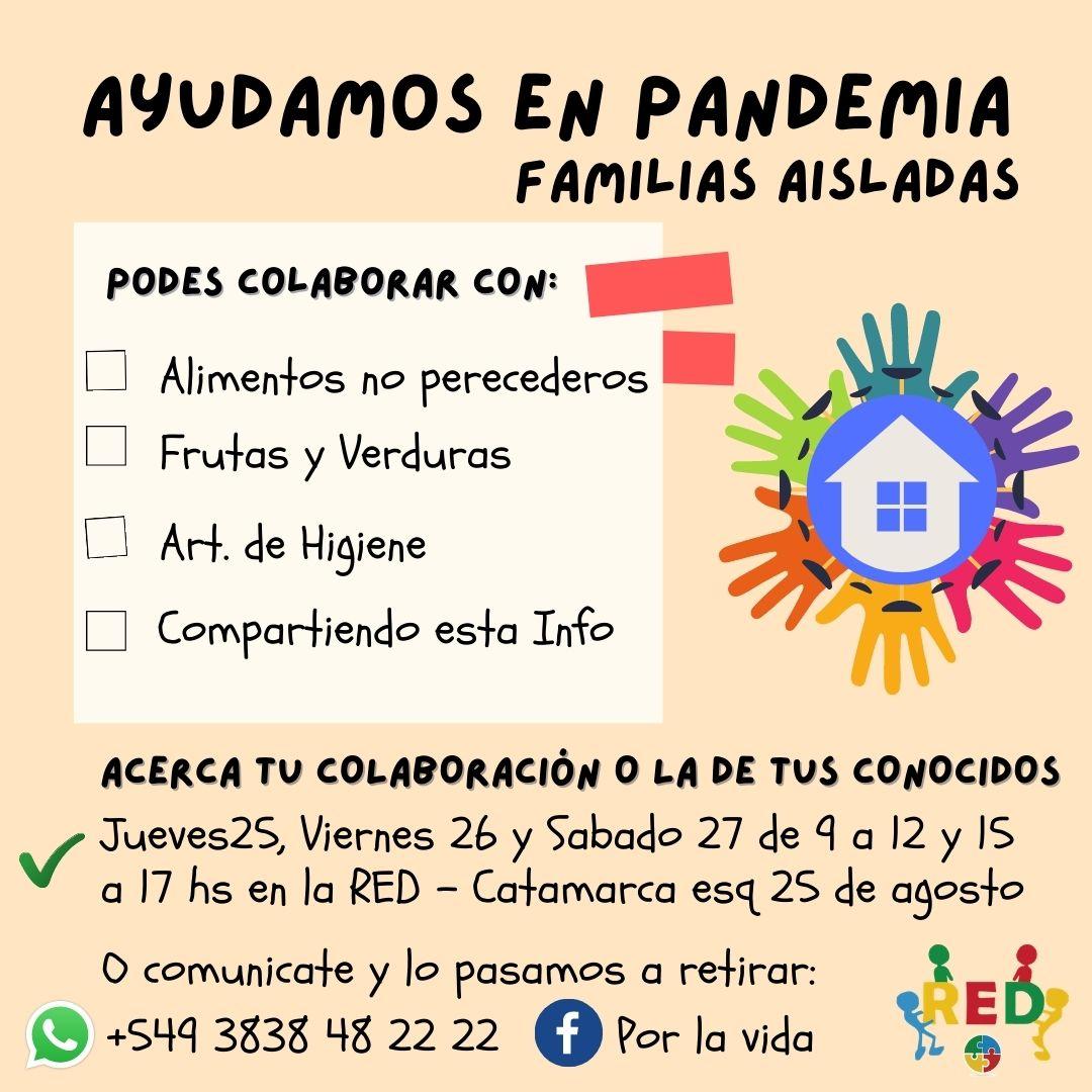 Ayudamos en pandemia (2)